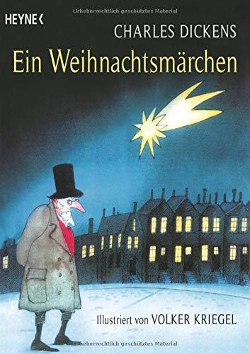 9783453409132: Ein Weihnachtsmärchen: Illustriert von Volker Kriegel