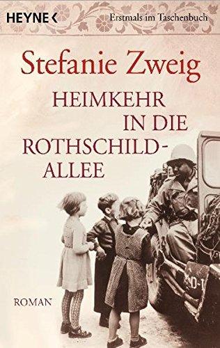 9783453409163: Heimkehr in die Rothschildallee