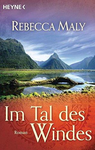 9783453409675: Im Tal des Windes