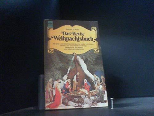 9783453410084: Das Heyne Weihnachtsbuch