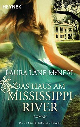 9783453410411: Das Haus am Mississippi River