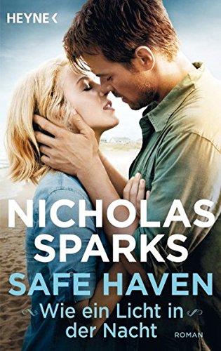 9783453410534: Safe Haven - Wie ein Licht in der Nacht