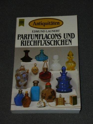 9783453414532: Antiquitäten. Parfumflacons und Riechfläschchen.