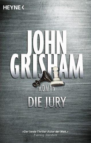 9783453417908: Die Jury