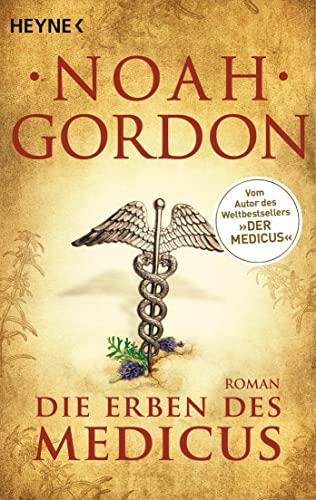 9783453418219: Die Erben des Medicus