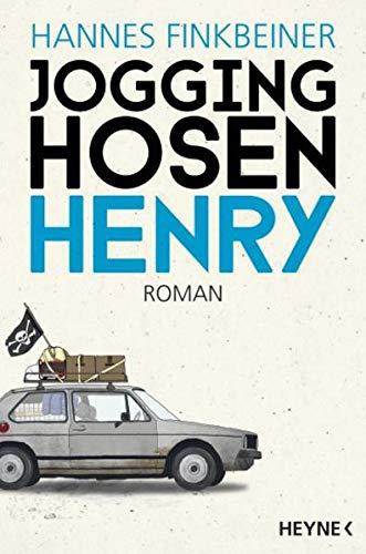 9783453418684: Jogginghosen-Henry
