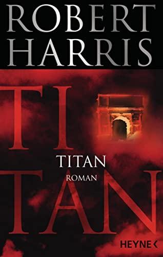 9783453419360: Titan: Cicero 02