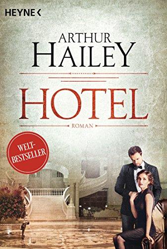 9783453422193: Hotel: Roman -