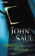 Mitternachtsstimmen: Roman (3453430042) by John Saul