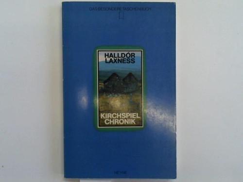 9783453430433: Kirchspielchronik