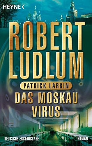 9783453430624: Das Moskau Virus