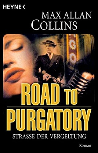 9783453430914: Road To Purgatory