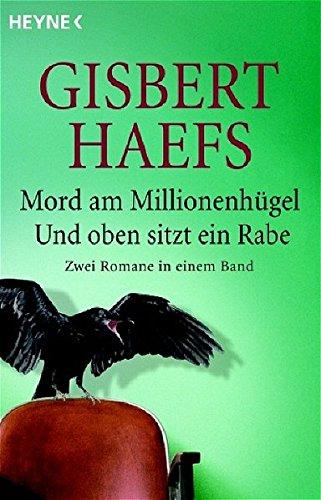 9783453431164: Mord am Millionenhügel /Und oben sitzt ein Rabe: Zwei Matzbach-Krimis