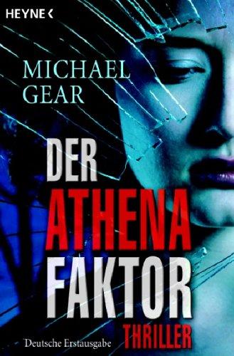 9783453431652: Der Athena-Faktor.