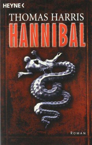 9783453431706: Hannibal