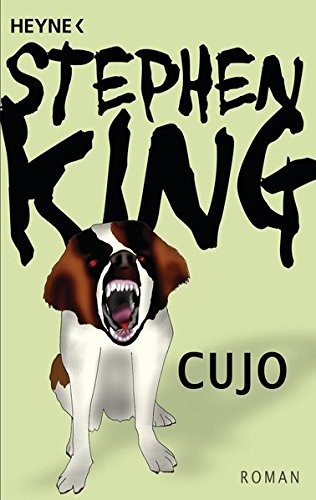 9783453432710: Cujo