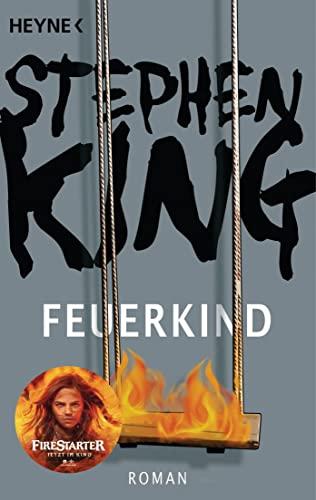 9783453432734: Feuerkind