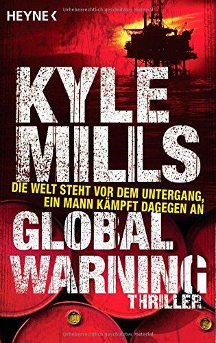 9783453433458: Global Warning