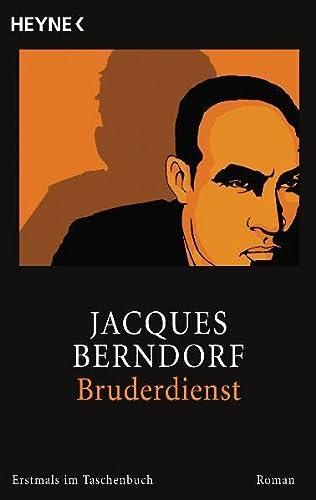 9783453433465: Bruderdienst (German Edition)