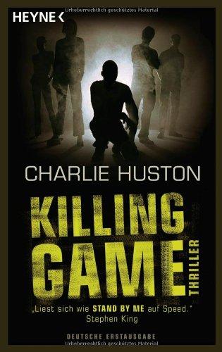 9783453433533: Killing Game: Thriller