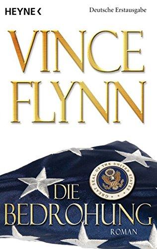 Die Bedrohung (3453433688) by Vince Flynn