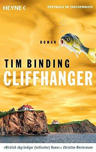 9783453434455: Cliffhanger