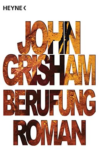 Berufung: John Grisham
