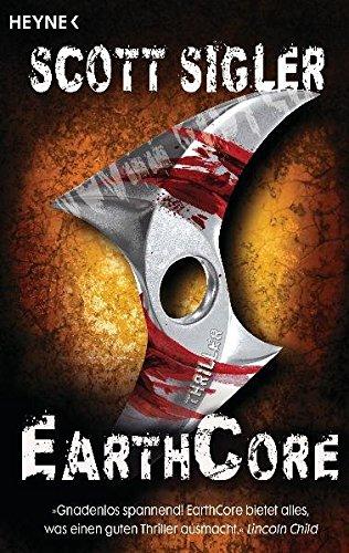 9783453435070: EarthCore: Thriller