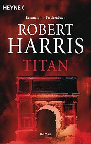 9783453435476: Titan: Roman