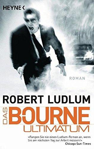 9783453435629: Das Bourne Ultimatum