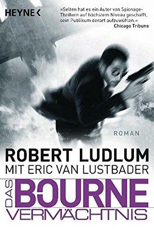 9783453435636: Das Bourne Vermächtnis