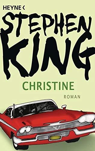 9783453435728: Christine: Roman