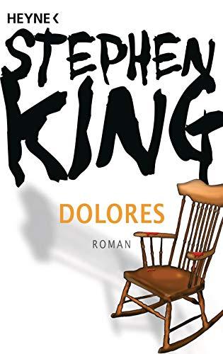 9783453435766: Dolores: Roman