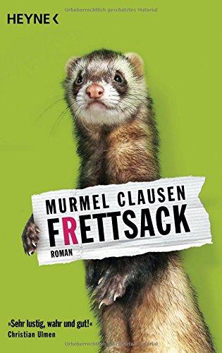 9783453436138 Frettsack Roman Jetzt Verfilmt Als Vaterfreuden