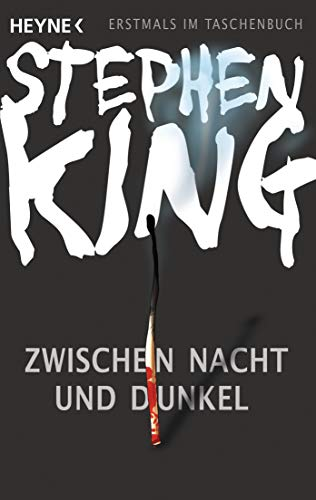 9783453436343: Zwischen Nacht und Dunkel: Novellen
