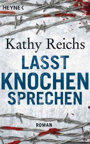 9783453436572: Reichs, K: Lasst Knochen sprechen