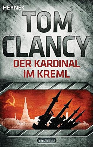 9783453436749: Der Kardinal im Kreml
