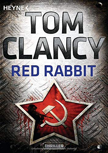 9783453436824: Red Rabbit: Ein Jack Ryan Roman