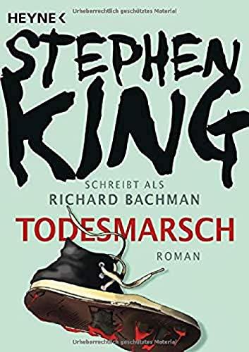 Todesmarsch: King, Stephen