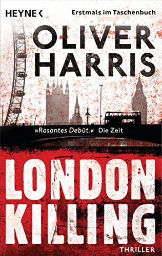 9783453437173: London Killing