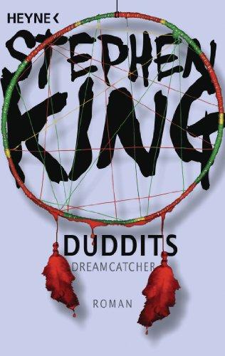 9783453437333: Duddits - Dreamcatcher