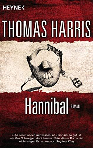 9783453437401: Hannibal