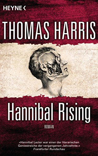 9783453437418: Hannibal Rising