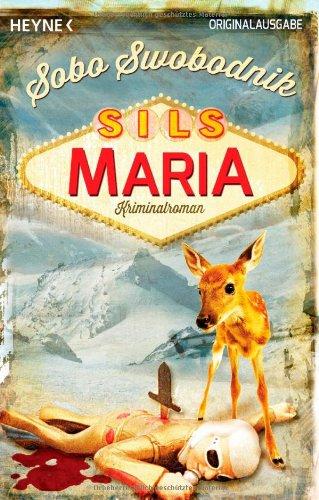 9783453437531: Sils Maria