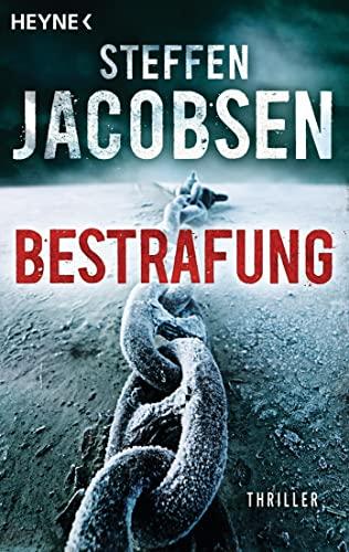 Bestrafung: Steffen Jacobsen