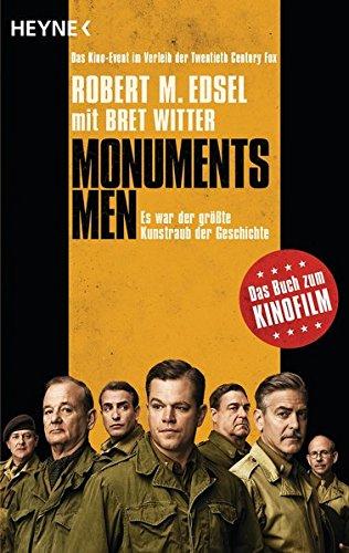 9783453437647: Monuments Men