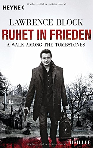 9783453437838: Ruhet in Frieden: A Walk Among the Tombstones