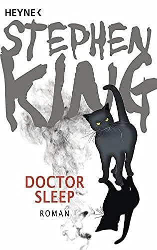 9783453438026: Doctor Sleep