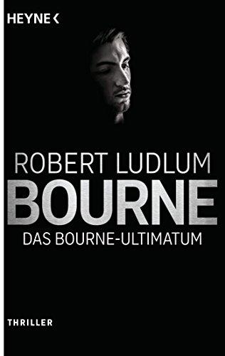 9783453438606: Das Bourne Ultimatum
