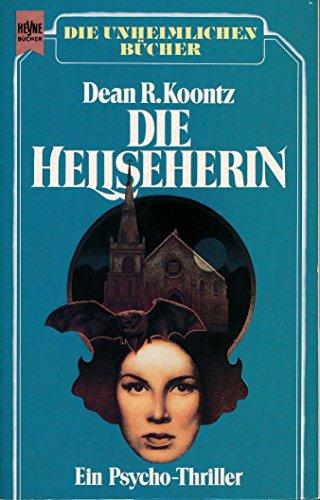 9783453440739: Die Hellseherin. Ein Psycho- Thriller.